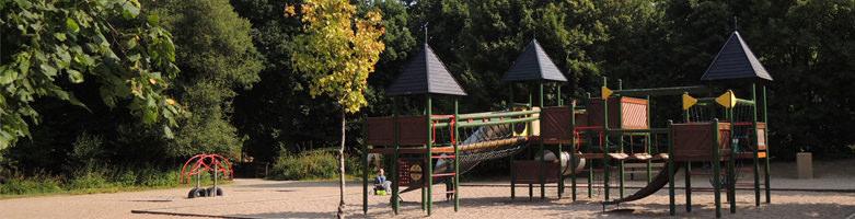 Installer une table de ping-pong en béton dans votre parc public