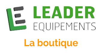 Visiter la boutique de Leader Equipements