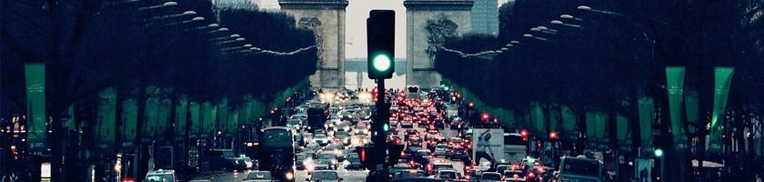 Nuisances sonores : Paris en lutte contre le bruit