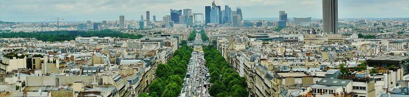 Paris : les artistes invités à embellir la ville