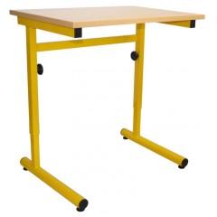 Table et bureau réglable
