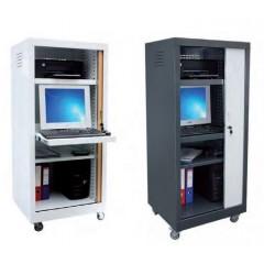 Armoire vidéo et informatique