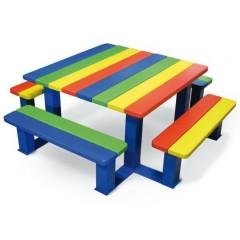 Table de pique nique