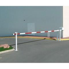 Barrières et sécurité